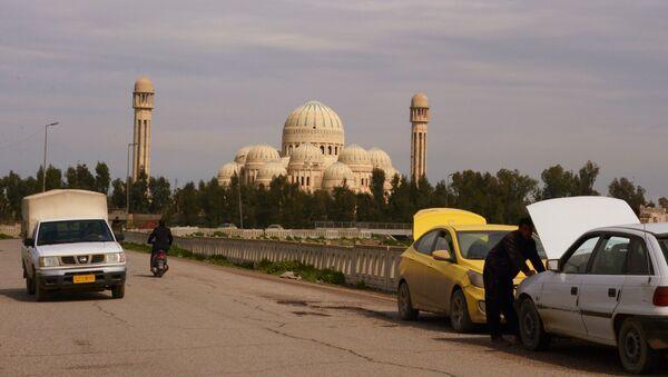 Μοσούλη, Ιράκ (φωτογραφία αρχείου) - Sputnik Ελλάδα