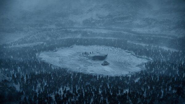 Σκηνή από το έκτο επεισόδιο του έβδομου κύκλου του Game of Thrones - Sputnik Ελλάδα