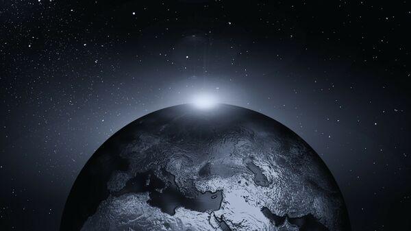 Διάστημα - Sputnik Ελλάδα