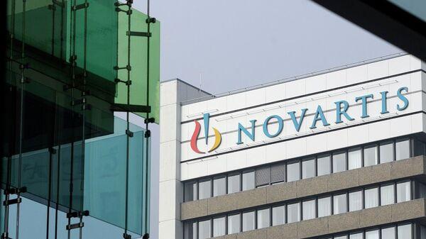 Novartis - Sputnik Ελλάδα