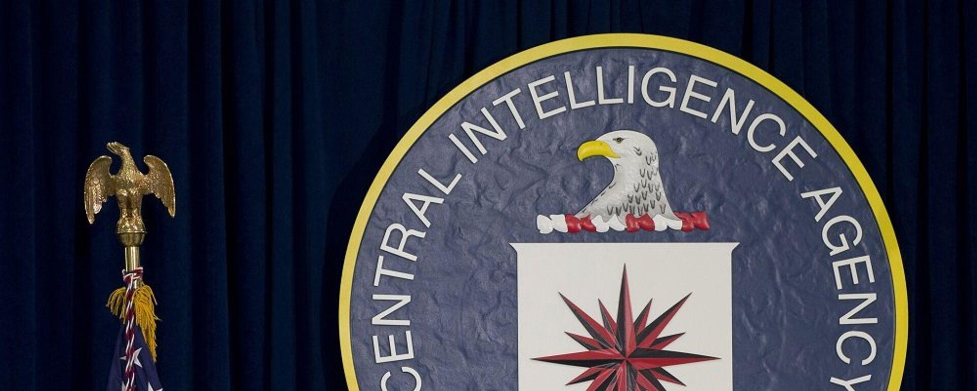 Το σύμβολο της CIA - Sputnik Ελλάδα, 1920, 07.10.2021