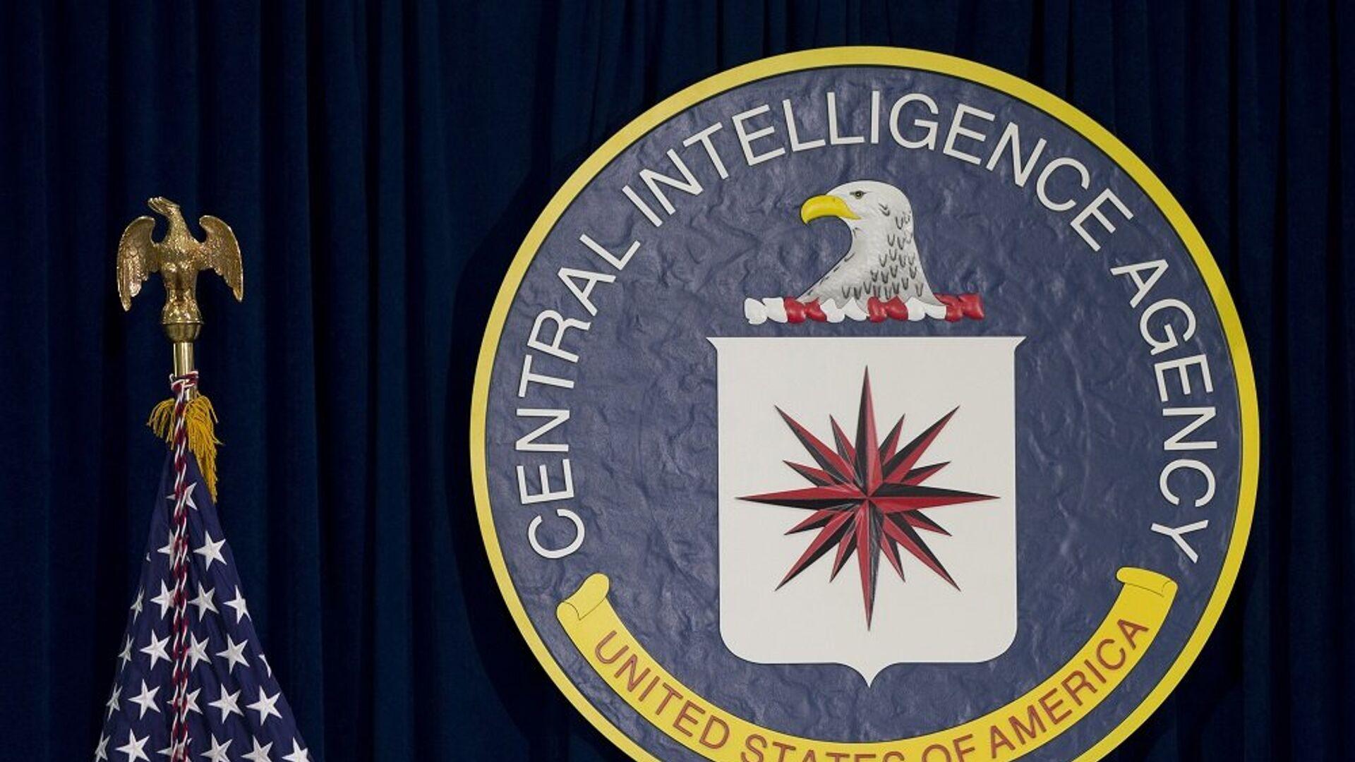 Το σύμβολο της CIA - Sputnik Ελλάδα, 1920, 09.10.2021