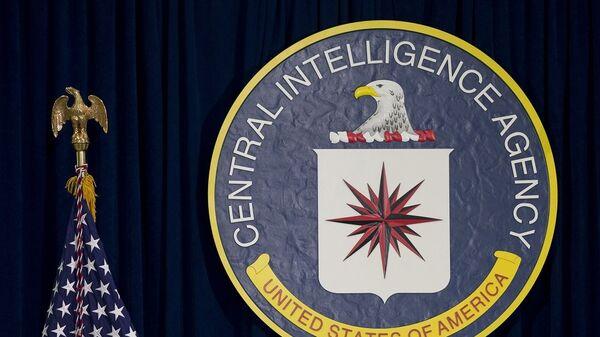 Το σύμβολο της CIA - Sputnik Ελλάδα