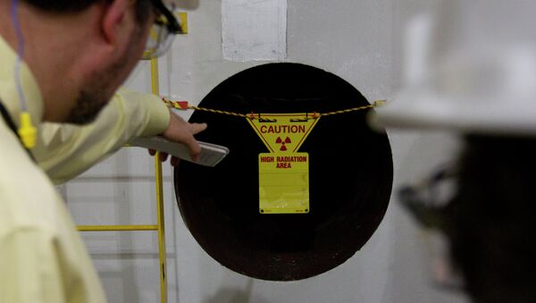 Πυρηνικός αντιδραστήρας - Sputnik Ελλάδα