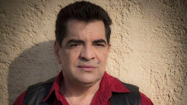 Ο ηθοποιός Κώστας Ευριπιώτης - Sputnik Ελλάδα