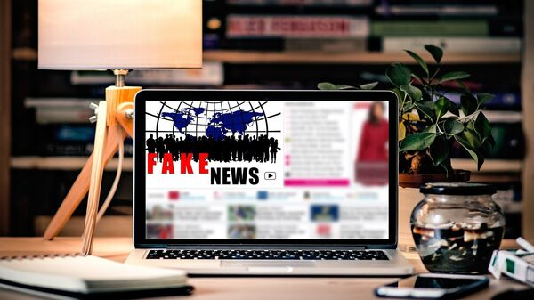 Fake news - Sputnik Ελλάδα