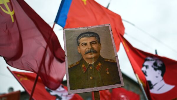 Ιωσήφ Στάλιν - Sputnik Ελλάδα