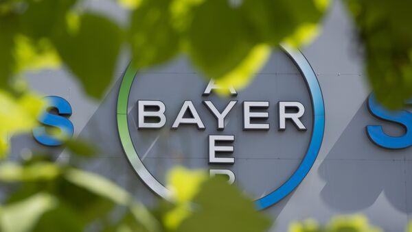 Η Bayer - Sputnik Ελλάδα