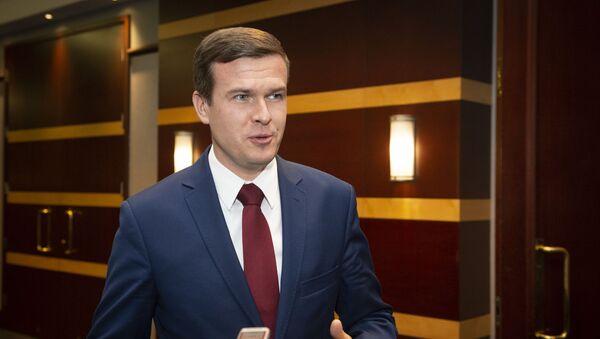 Ο Πολωνός Βίτολντ Μπάνκα νέος πρόεδρος της WADA - Sputnik Ελλάδα