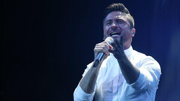 Σεργκέι Λαζάρεφ - Eurovision 2019 - Sputnik Ελλάδα