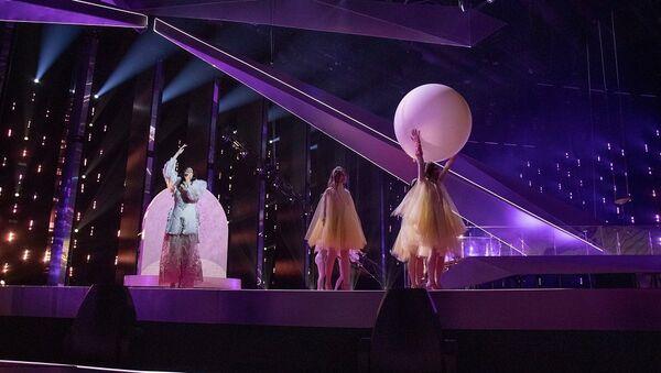 Η Ελλάδα στην Eurovision 2019 με την Κατερίνα Ντούσκα και το «Better Love» - Sputnik Ελλάδα