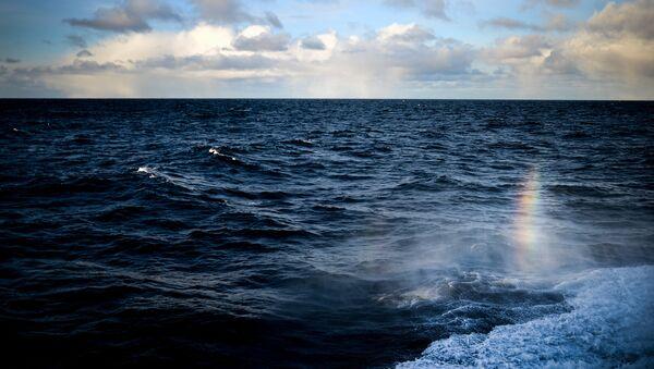 Βόρεια Θάλασσα - Sputnik Ελλάδα