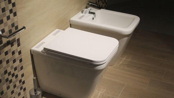 Συγχρονη τουαλέτα σπιτιού - Sputnik Ελλάδα