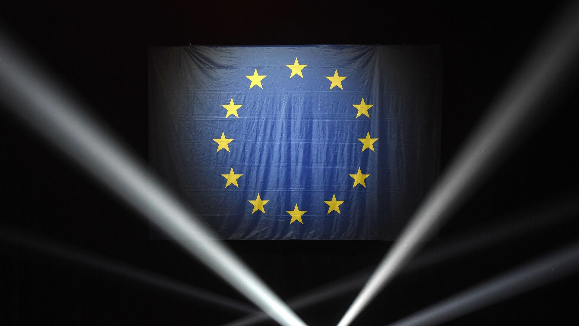 Ευρωπαϊκή Ένωση.  - Sputnik Ελλάδα, 1920, 20.09.2021