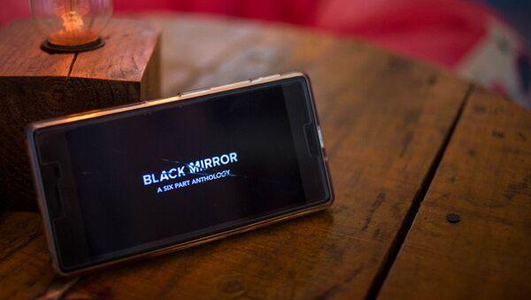 Black Mirror - Sputnik Ελλάδα