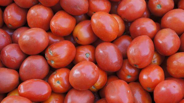 Ντομάτες - Sputnik Ελλάδα