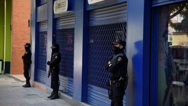 Η υπόθεση των στημένων αγώνων στην Ουέσκα της Ισπανίας - Sputnik Ελλάδα