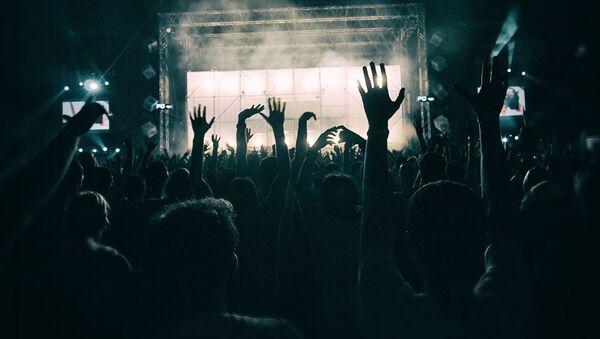 Συναυλία - Sputnik Ελλάδα