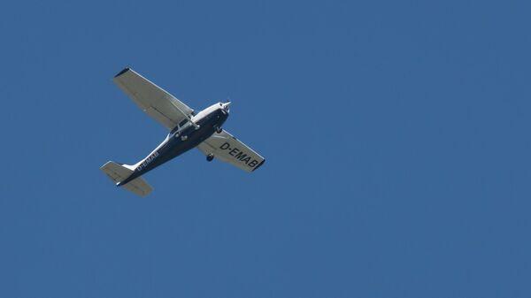 Αεροσκάφος τύπου Τσέσνα - Sputnik Ελλάδα