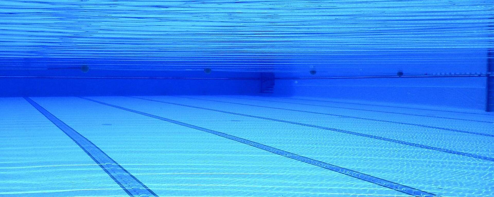 Πισίνα - Sputnik Ελλάδα, 1920, 16.01.2021