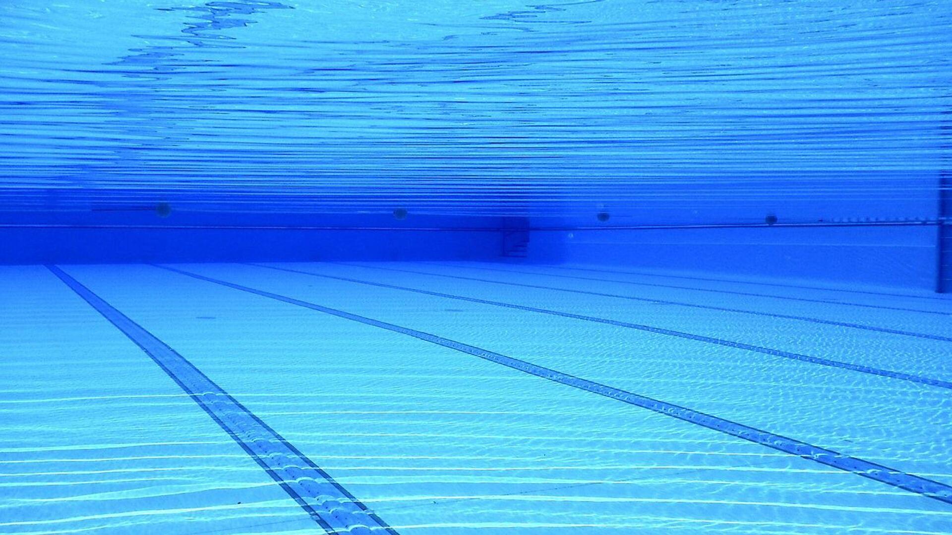 Πισίνα - Sputnik Ελλάδα, 1920, 13.09.2021
