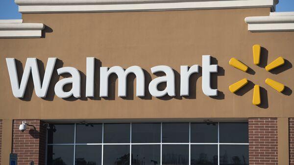 Κατάστημα Walmart - Sputnik Ελλάδα