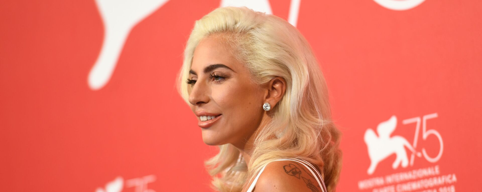 Η Lady Gaga. - Sputnik Ελλάδα, 1920, 21.05.2021