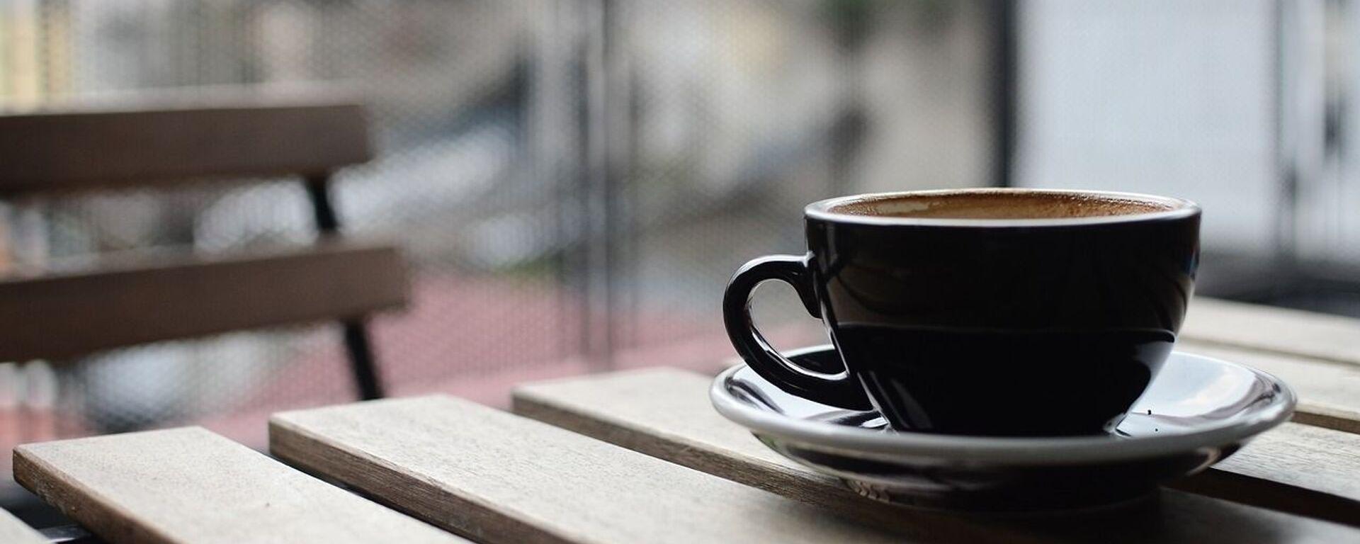 Καφές.  - Sputnik Ελλάδα, 1920, 09.09.2021