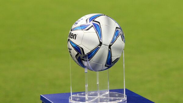 Η επίσημη μπάλα του πρωταθλήματος της σεζόν 2019-20 - Sputnik Ελλάδα