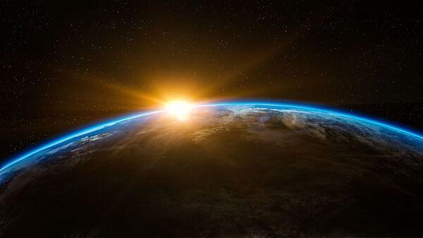 Η Γη από ψηλά - Sputnik Ελλάδα