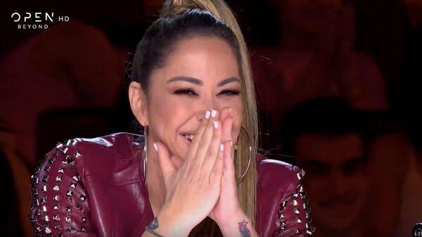 Η Μελίνα Ασλανίδου στην κριτική επιτροπή του «X Factor» - Sputnik Ελλάδα