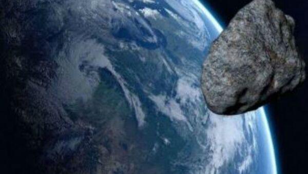 Αστεροειδής πλησιάζει τη Γη - Sputnik Ελλάδα
