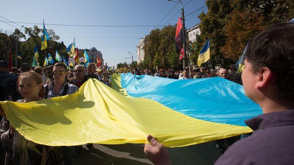 Ουκρανία  - Sputnik Ελλάδα