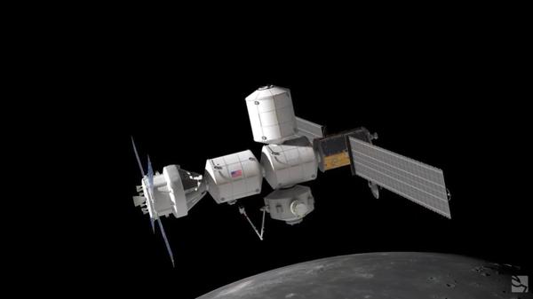 Έτοιμη η ESA να στείλει τον πρώτο Ευρωπαίο αστροναύτη στη Σελήνη  - Sputnik Ελλάδα