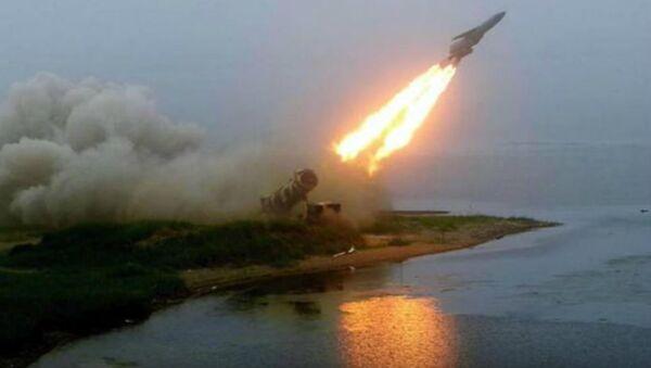 Ο ρωσικός υπερηχητικός πύραυλος Zircon - Sputnik Ελλάδα
