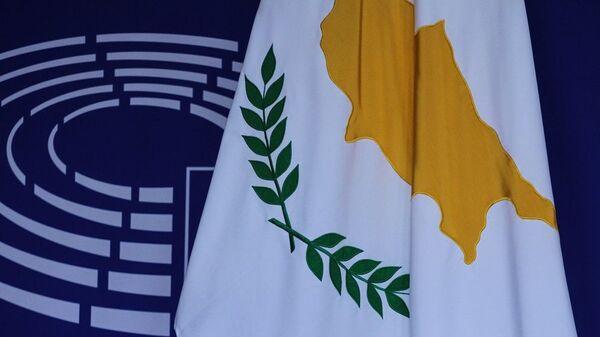 Κυπριακή σημαία - Sputnik Ελλάδα