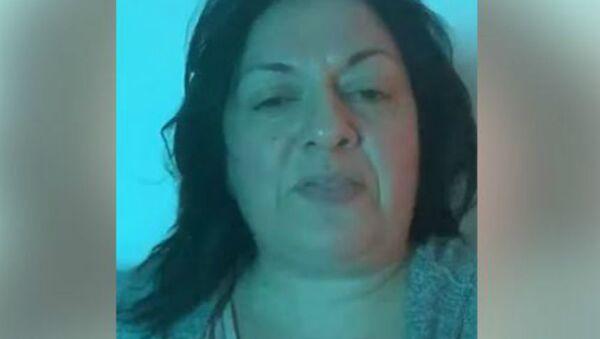 Η ηθοποιός Σοφία Μουτίδου - Sputnik Ελλάδα