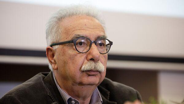 Ο υπουργός Παιδείας Κώστας Γαβρόγλου - Sputnik Ελλάδα