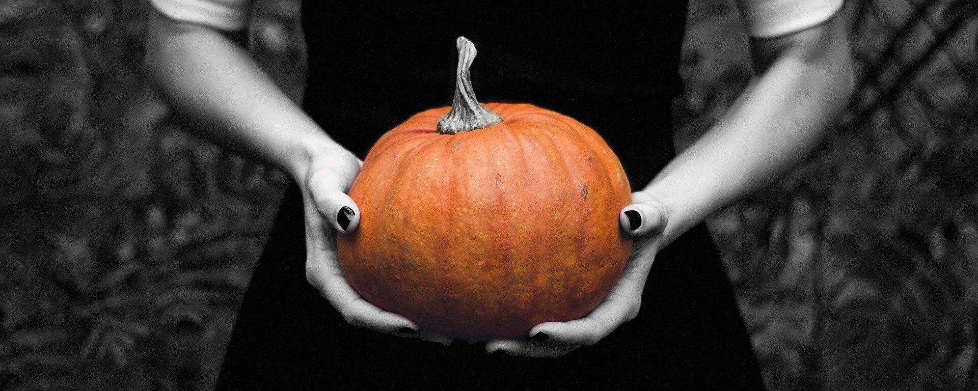 Halloween - Sputnik Ελλάδα, 1920, 11.09.2021