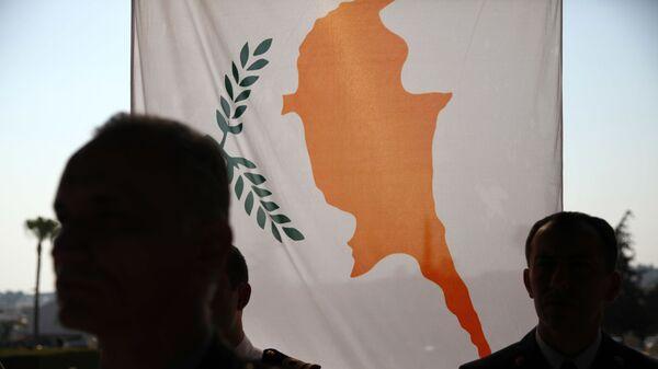 Σημαία της Κύπρου. - Sputnik Ελλάδα