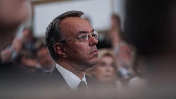 Ο Χρήστος Σταϊκούρας.  - Sputnik Ελλάδα