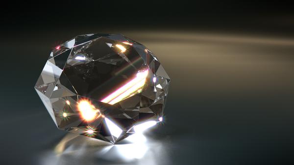 Διαμάντι.  - Sputnik Ελλάδα