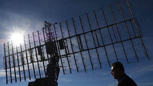 Σύστημα ραντάρ.  - Sputnik Ελλάδα