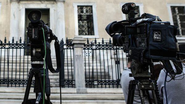 Τηλεοπτικές άδειες - Sputnik Ελλάδα