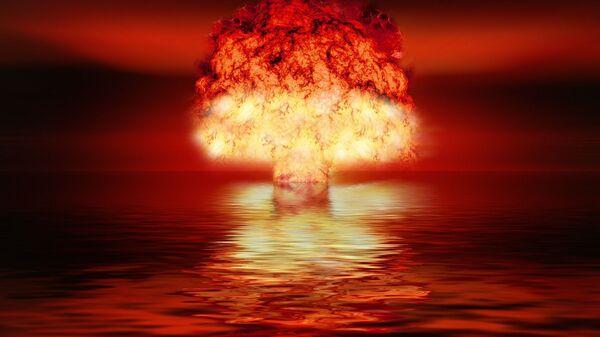Πυρηνικά όπλα - Έκρηξη - Sputnik Ελλάδα