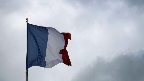Η σημαία της Γαλλίας - Sputnik Ελλάδα