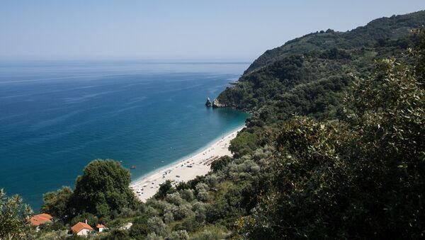 Παραλία - Sputnik Ελλάδα