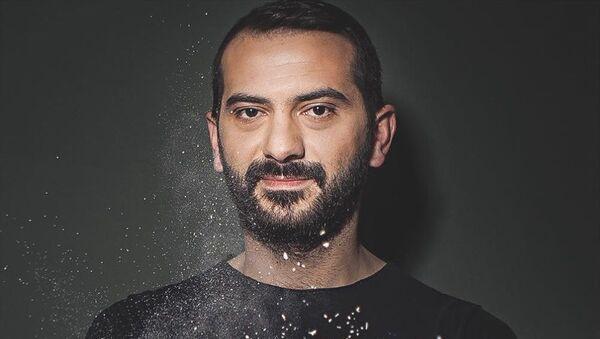 Ο Λεωνίδας Κουτσόπουλος - Sputnik Ελλάδα