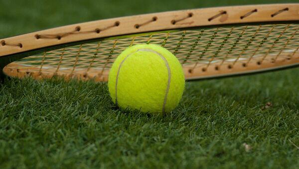Τένις - Sputnik Ελλάδα