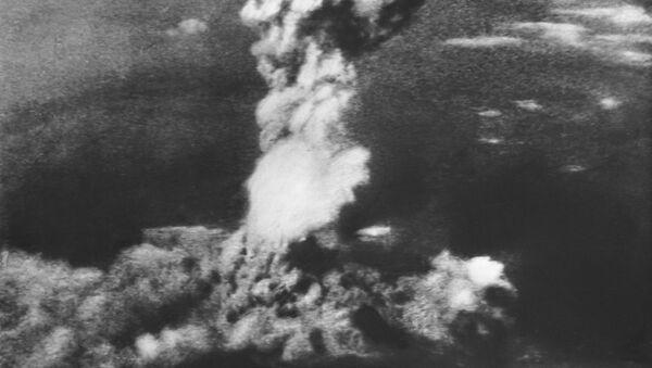 Χιροσίμα, 1945 - Sputnik Ελλάδα